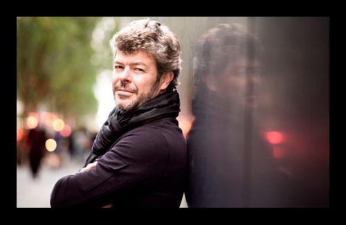 Pablo Heras-Casado, director