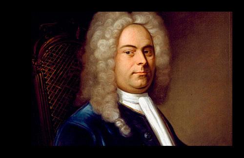 El Mesias de Handel