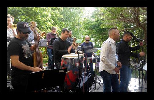 Plena 79 Salsa Orchestra