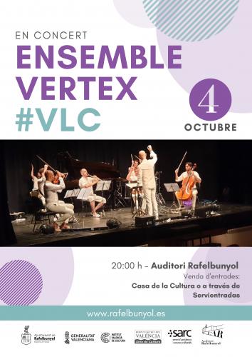 Ensemble Vertex
