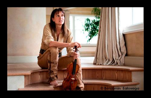 El concierto de violín de Beethoven