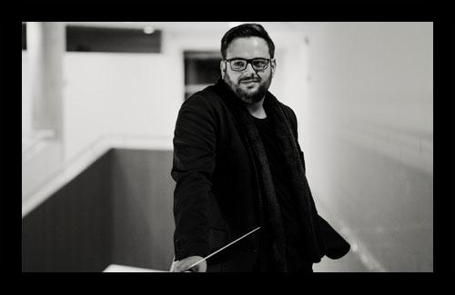Mario Ortuño, director