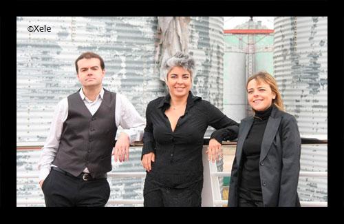 B3: Brouwer Trio