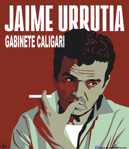 JAIME URRUTIA - VALENCIA