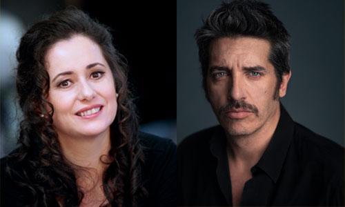 Ofelia Sala e Ignasi Vidal