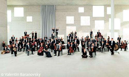El Concierto de violín de Brahms