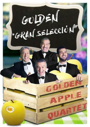 GRAN SELECCIÓN, GOLDEN APPLE QUARTET