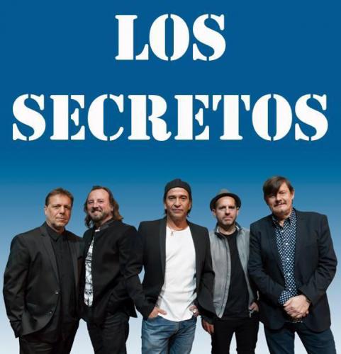 LOS SECRETOS - CARTAGENA