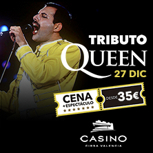 TRIBUTO QUEEN