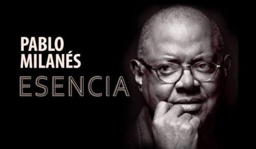 PABLO MILANES - ESENCIA - ALMERIA