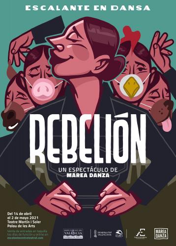 Rebelió