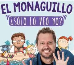 EL MONAGUILLO  EN GAUTHIER CANET