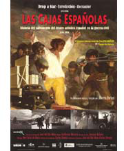 """cine en el liceo : """" Las cajas españolas"""""""