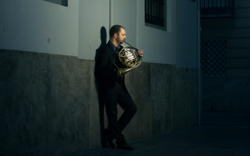 FRENCH HORN JAZZ PROJECT - PAU MOLTÓ BIOSCA