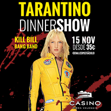 Tributo a Tarantino