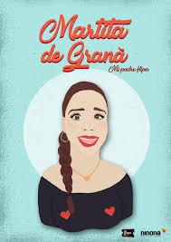 MARTITA DE GRANÁ EN GAUTHIER CANET