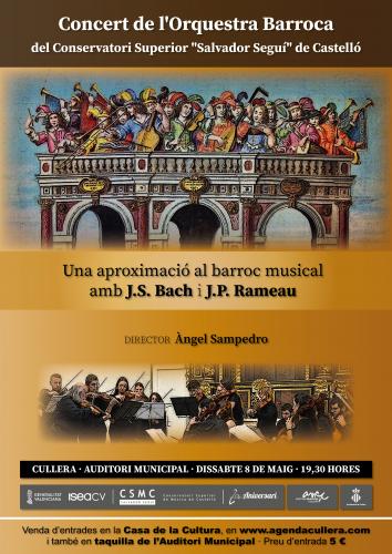 UNA APROXIMACIÓ AL BARROC MUSICAL