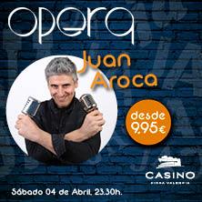 Juan Aroca