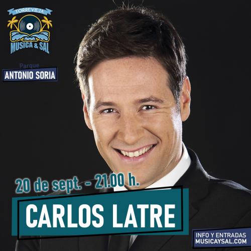CARLOS LATRE - OBLIGATORIO DATOS DE CADA PERSONA