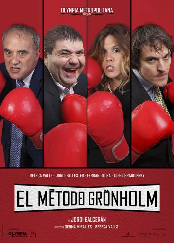EL METODE GRÖNHOLM