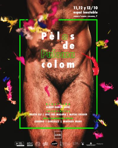 Pelos de Paloma - Pèls de colom
