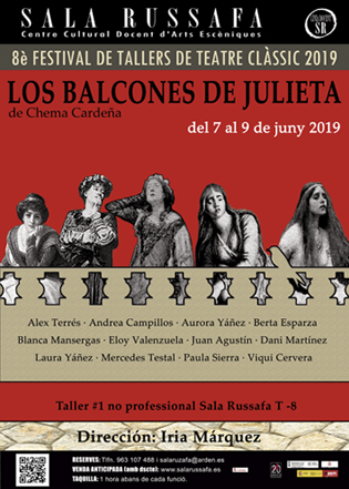 LOS BALCONES DE JULIETA