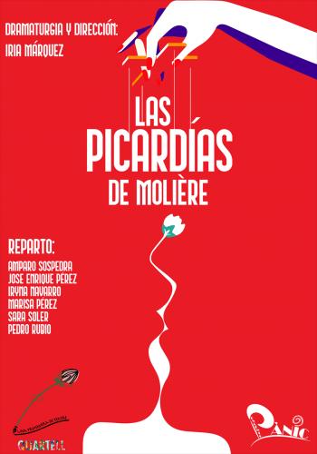LAS PICARDÍAS DE MOLIÈRE