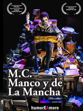M.C. MANCO Y DE LA MANCHA