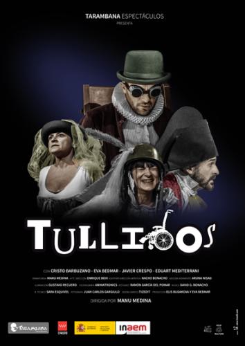 TULLIDOS