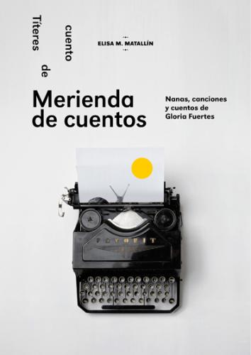 MERIENDA DE CUENTOS