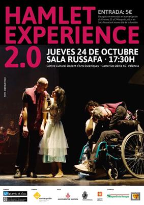 HAMLET EXPERIENCE 2.0
