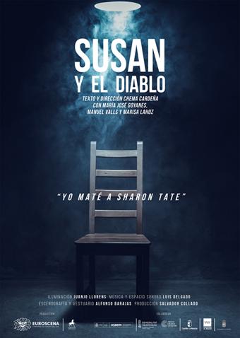 SUSAN Y EL DIABLO