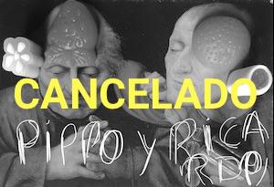 PIPPO Y RICARDO - RODRIGO GARCÍA