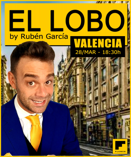 RUBEN GARCIA THE PLAN
