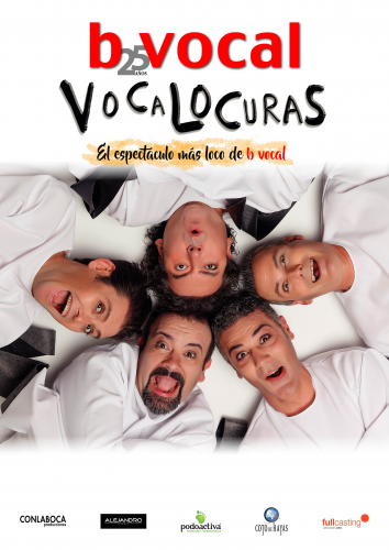 B VOCAL. VOCALOCURAS