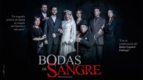 BODAS DE SANGRE ONLINE