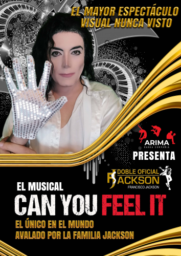CAN YOU FEEL IT. EL MUSICAL