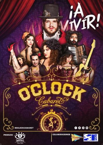 O CLOCK CABARET