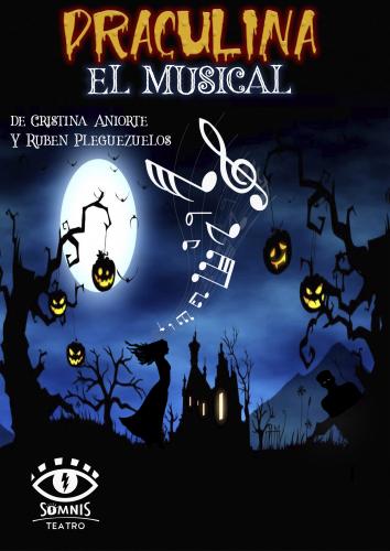 DRACULINA EL MUSICAL