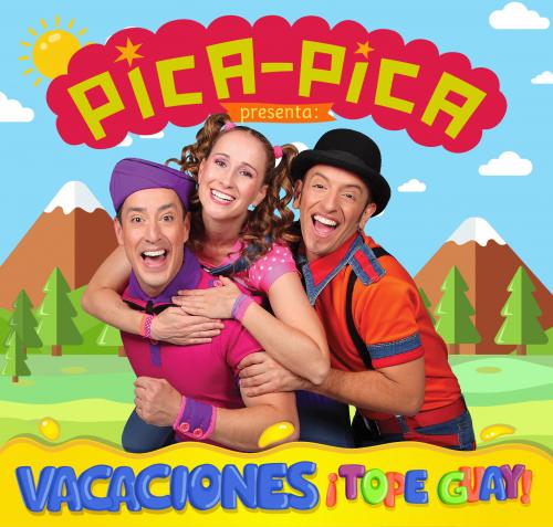 Pica Pica en Gran Canarias