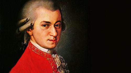 El 3º de Violín de Mozart. Julian Rachlin, violín
