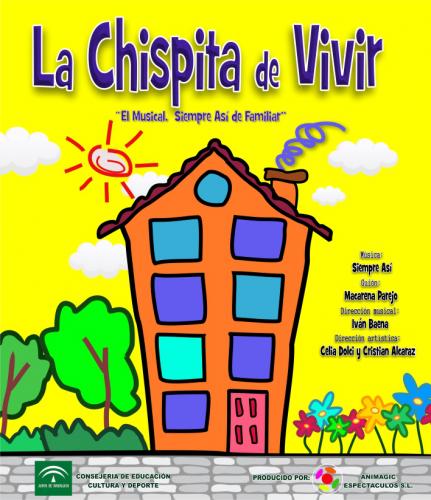 LA CHISPITA DE VIVIR - ALGECIRAS