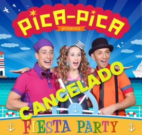 Pica Pica en Santiago