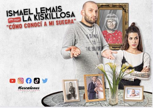 Ismael Lemais y la Kiskillosa