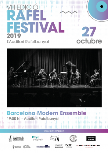 Concert: Barcelona Modern Esemble