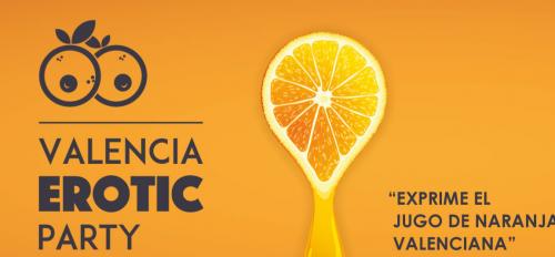 VALENCIA EROTIC PARTY - 14 DE SEPTIEMBRE