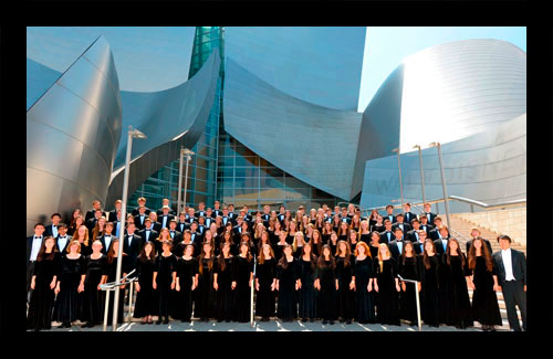 Mira Costa Symphony Orchestra (California, USA)