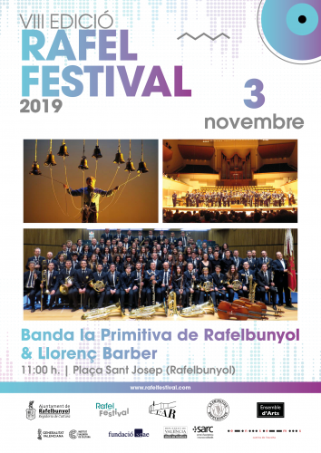 Banda La Primitiva & Llorens Barber