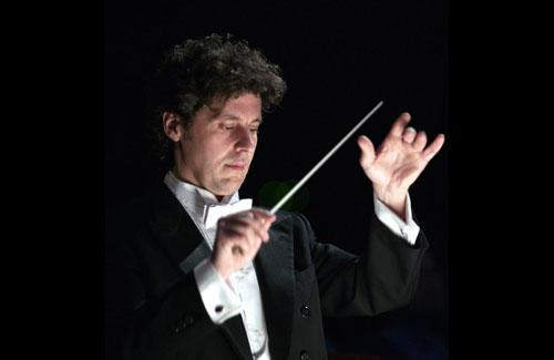 Joven Orquesta Sinfónica de la FSMCV