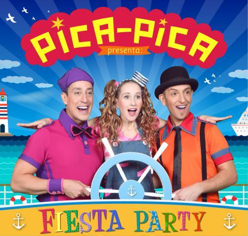 Pica Pica en Plasencia 2019